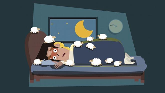 """预防失眠需培养""""睡前仪式感"""""""