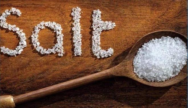 食盐种类这么多,到底怎么选