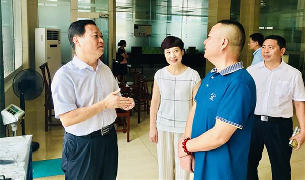 延长安吉白茶产业链 拓宽农民增收渠道